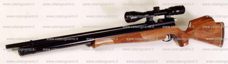 Carabina Air Arms modello S 400 Xtra hi-power (14472)