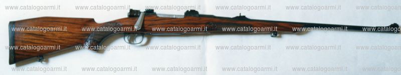 Carabina Alfredo big i modello Hunther A 3 (9490)