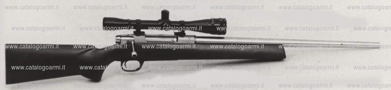 Carabina Amatis S.r.l. modello Improved (4979)