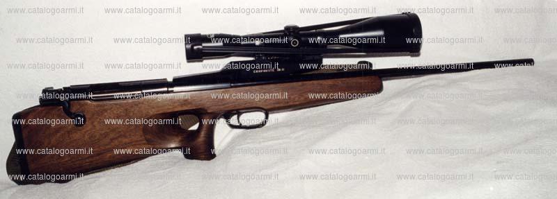 Carabina la crapahute modello 98 ii 12586 - La xiarapina ...