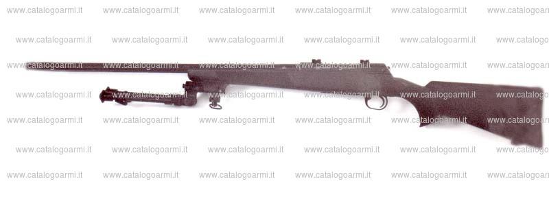 carabina san swiss arms ag modello shr 970 13486. Black Bedroom Furniture Sets. Home Design Ideas