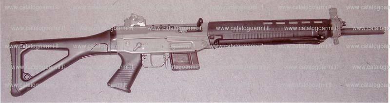 carabina san swiss arms ag modello sport europe 14505. Black Bedroom Furniture Sets. Home Design Ideas