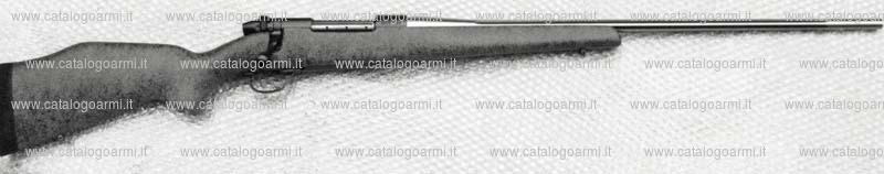 Carabina Weatherby modello Mark V lighweight (11732)