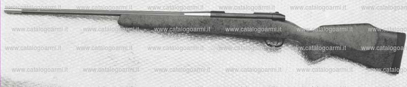 Carabina Weatherby modello Mark V lighweight (11735)