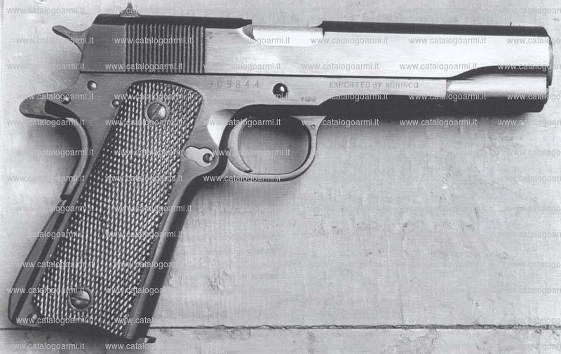 Pistola Norinco Modello 1911 A 1 (11759