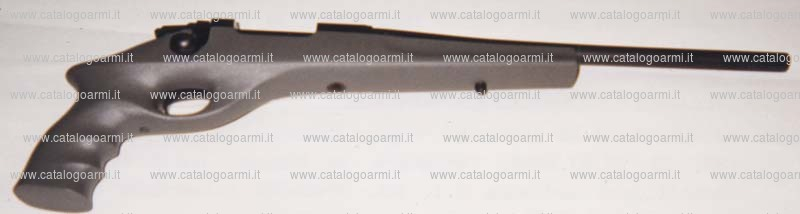 Pistola Remington modello XP 100 R (12071)