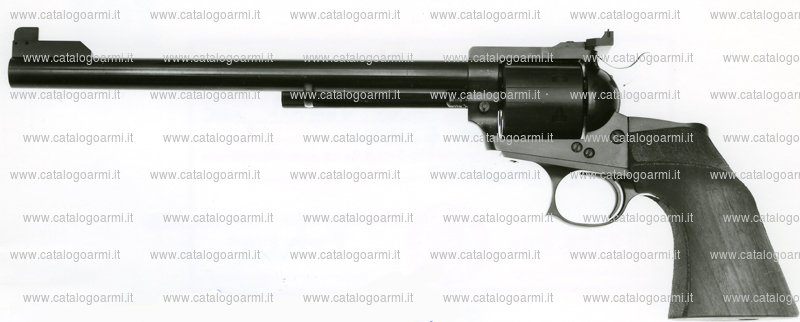 Pistola A  Uberti modello Phantom (Target) (tacca di mira