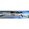 Carabina Air Arms modello S 400 Twice d1 (18225)