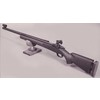 Carabina Remington M 24