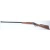 Carabina A. Uberti Winchester 1885 single shot L. W. Rifle