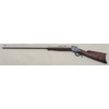 Carabina A. Uberti Winchester 1885 single shot rifle