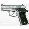 Pistola Colt Double Eagle MK II Custom 90 Officer's inox