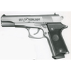 Pistola Colt Double Eagle MK II Custom 90 inox