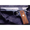 Pistola Colt Gold CuP NationaL Match-MK IV Custom 70 (mire regolabili)