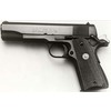 Pistola Colt Government MK IV Custom 80 blue