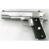 Pistola Colt Government MK IV Custom inox