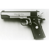 Pistola Colt Government MK IV Series 80 Blue