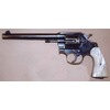 Pistola Colt New Service Double Action