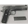 Pistola Crown City Arms Condor Stainless