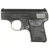 Pistola Browning Baby
