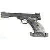 Pistola Browning International U. I. T.