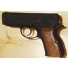 Pistola M.R. New systems Arms T. N. I. 75 inside