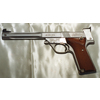 Pistola Mitchell Armss Citation II (tacca di mira regolabile) (finitura brunita o inox)