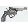 Pistola Ruger Security six (con finitura blue)
