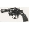 Pistola Smith & Wesson 10. 38 Military & Police H. B.