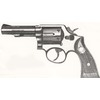 Pistola Smith & Wesson 13 Military & Police H. B.