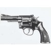 Pistola Smith & Wesson 18 Combat Masterpiece (finitura blue)