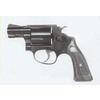 Pistola Smith & Wesson 31 Regulation Police (finitura nickel)