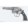 Pistola Smith & Wesson 64 HB Military & Police Stainless