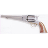 Pistola A. Uberti 1858 New Improved Army Conversion