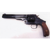 Pistola A. Uberti S. & W. 1885 new model frontier S. A.