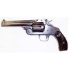 Pistola A. Uberti smith & Wesson 1885 new model frontier S. A.