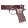 Pistola Walther CP 88