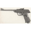 Pistola Walther LP 53