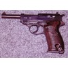 Pistola Walther P 38