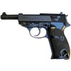 Pistola Walther P 4